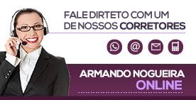 Banner Atendimento Online