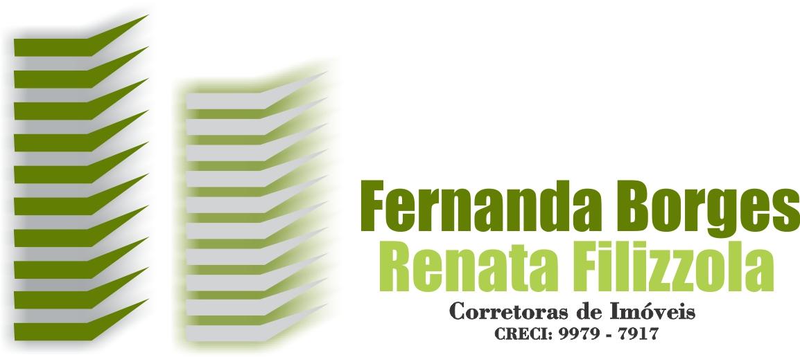 Fernanda Borges e Renata Filizzola