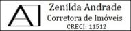 Zenilda Andrade Corretora de Imóveis