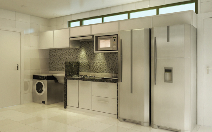 Cozinha (F