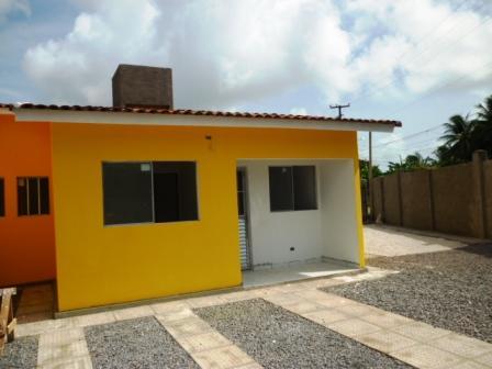 casa individual
