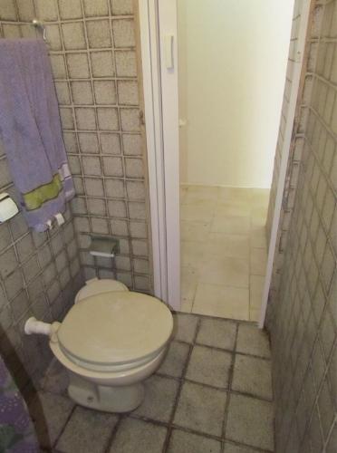 Banheiro -