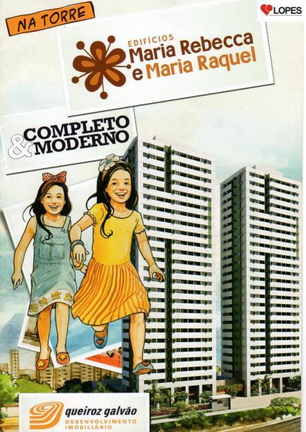 Maria Raquel - Apt. 1403