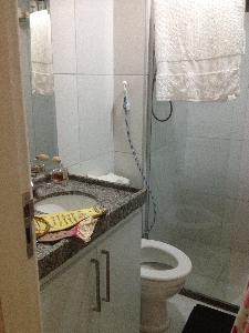 Banheiro v